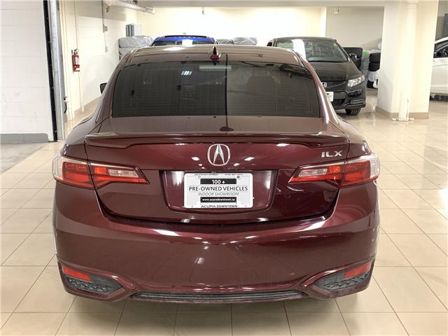 2016 Acura ILX Base (Stk: AP3221) in Toronto - Image 4 of 28