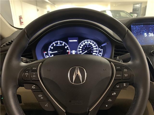 2016 Acura ILX Base (Stk: AP3221) in Toronto - Image 14 of 28