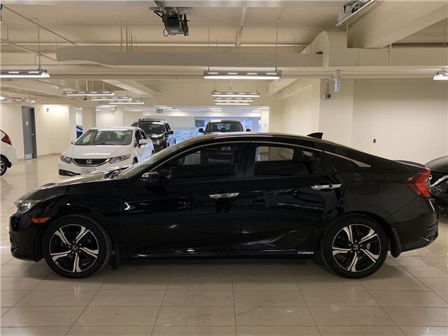 2016 Honda Civic Touring (Stk: AP3227) in Toronto - Image 2 of 30