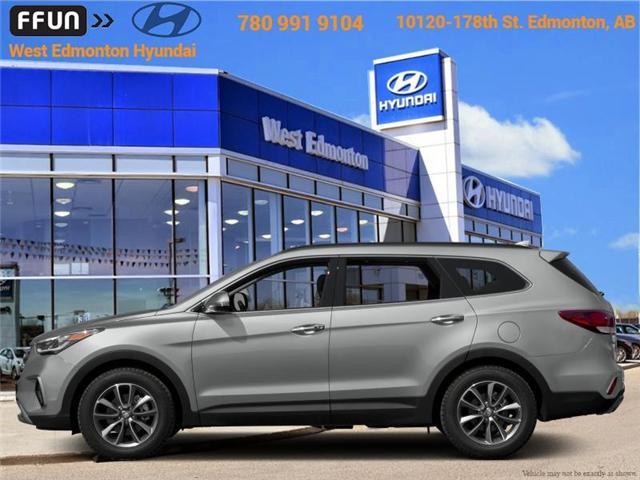 2019 Hyundai Santa Fe XL  (Stk: SX96484) in Edmonton - Image 1 of 1
