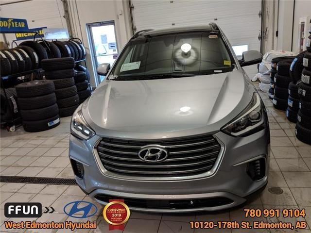 2019 Hyundai Santa Fe XL  (Stk: SX95178) in Edmonton - Image 2 of 18