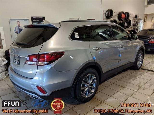 2019 Hyundai Santa Fe XL  (Stk: SX95178) in Edmonton - Image 5 of 18