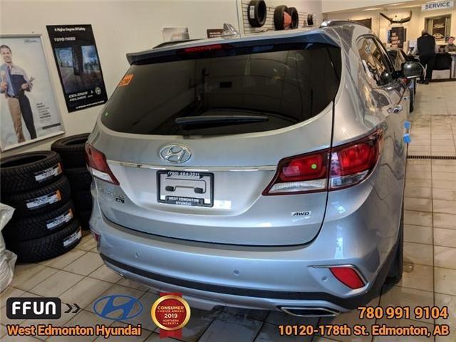 2019 Hyundai Santa Fe XL  (Stk: SX95178) in Edmonton - Image 6 of 18