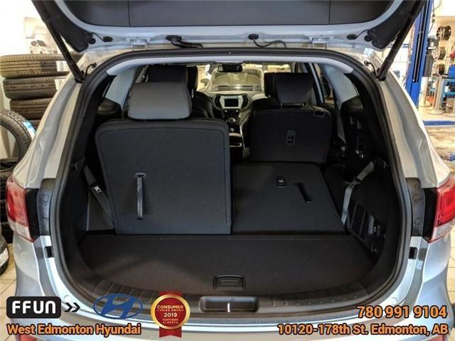 2019 Hyundai Santa Fe XL  (Stk: SX95178) in Edmonton - Image 8 of 18