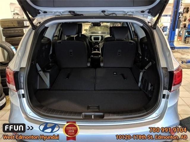 2019 Hyundai Santa Fe XL  (Stk: SX95178) in Edmonton - Image 9 of 18