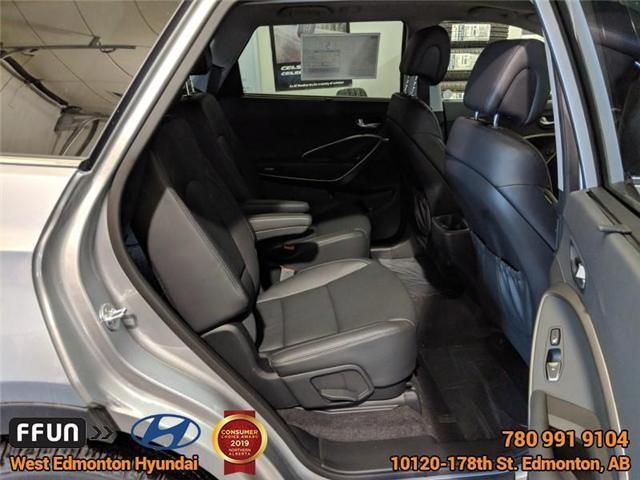2019 Hyundai Santa Fe XL  (Stk: SX95178) in Edmonton - Image 10 of 18