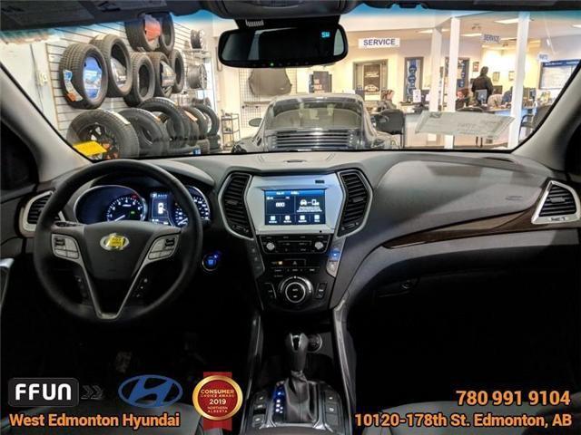 2019 Hyundai Santa Fe XL  (Stk: SX95178) in Edmonton - Image 12 of 18
