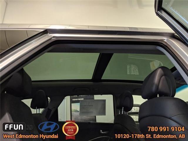 2019 Hyundai Santa Fe XL  (Stk: SX95178) in Edmonton - Image 15 of 18