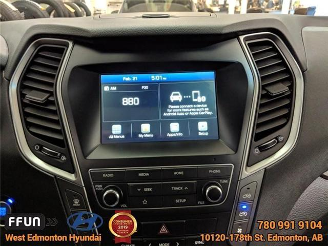 2019 Hyundai Santa Fe XL  (Stk: SX95178) in Edmonton - Image 16 of 18