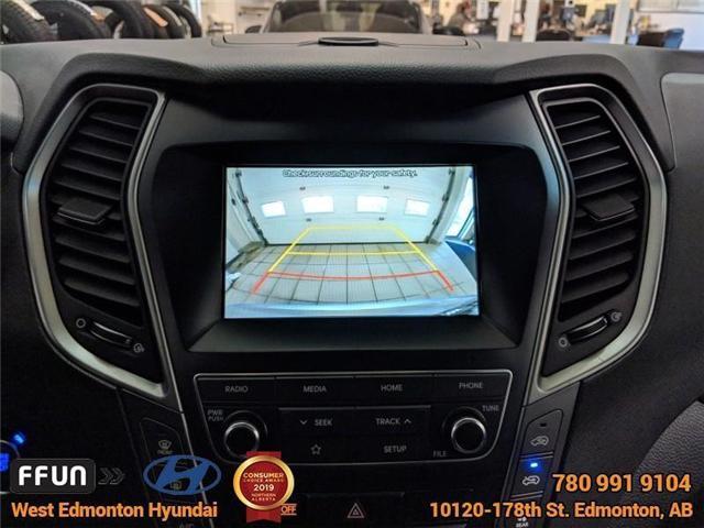 2019 Hyundai Santa Fe XL  (Stk: SX95178) in Edmonton - Image 17 of 18
