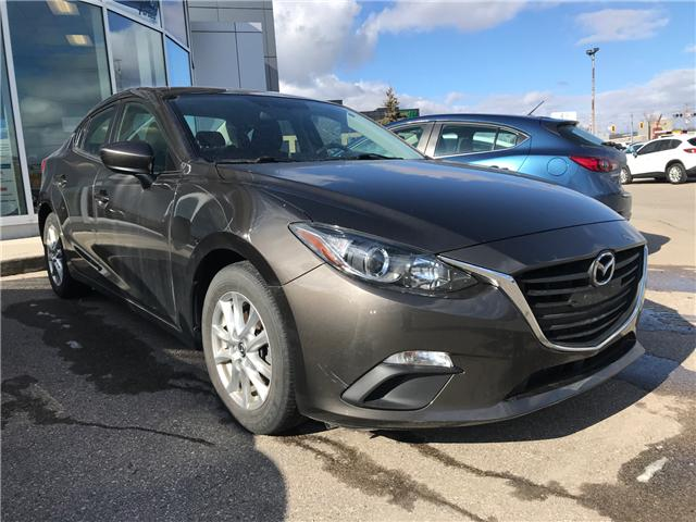 2015 Mazda Mazda3 GS (Stk: L2316) in Waterloo - Image 1 of 1