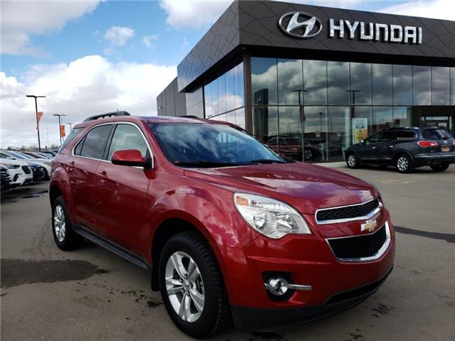 2013 Chevrolet Equinox 1LT (Stk: H2331A) in Saskatoon - Image 1 of 17