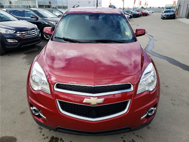 2013 Chevrolet Equinox 1LT (Stk: H2331A) in Saskatoon - Image 2 of 17