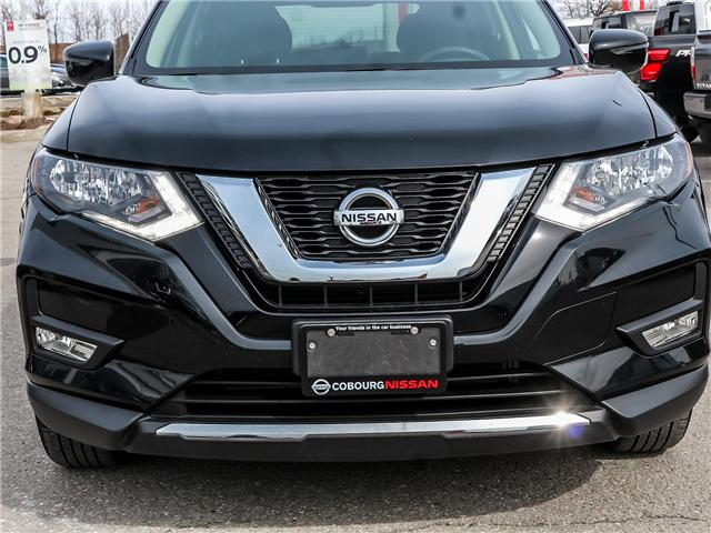 2017 Nissan Rogue SV (Stk: HC817521) in Cobourg - Image 9 of 30
