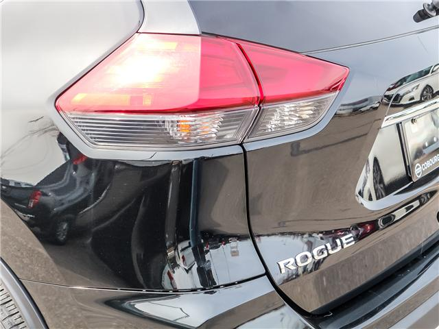 2017 Nissan Rogue SV (Stk: HC817521) in Cobourg - Image 13 of 30