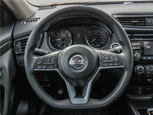 2017 Nissan Rogue SV (Stk: HC817521) in Cobourg - Image 18 of 30