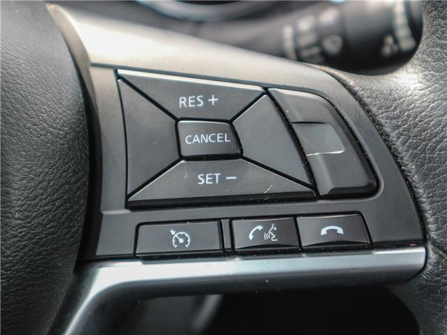 2017 Nissan Rogue SV (Stk: HC817521) in Cobourg - Image 21 of 30