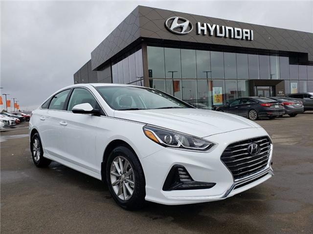 2018 Hyundai Sonata  (Stk: H2370) in Saskatoon - Image 1 of 17