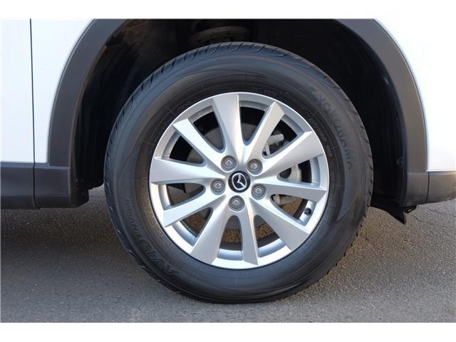 2013 Mazda CX-5 GS (Stk: 560142A) in Victoria - Image 9 of 25
