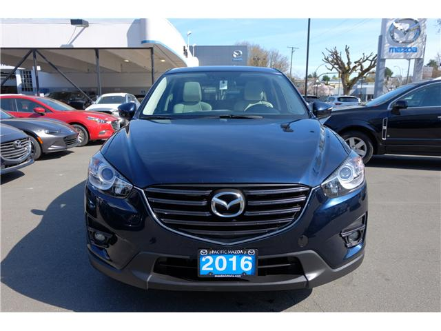2016 Mazda CX-5 GS (Stk: 7887A) in Victoria - Image 2 of 30