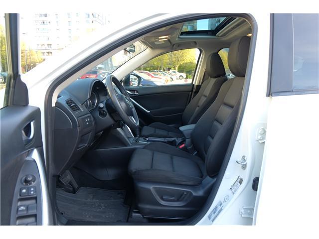 2013 Mazda CX-5 GS (Stk: 560142A) in Victoria - Image 11 of 25