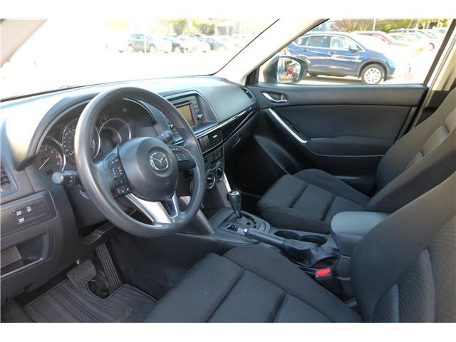 2013 Mazda CX-5 GS (Stk: 560142A) in Victoria - Image 12 of 25