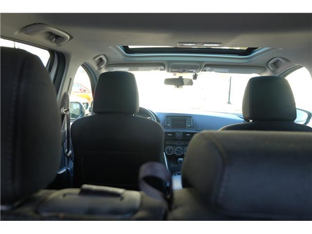 2013 Mazda CX-5 GS (Stk: 560142A) in Victoria - Image 18 of 25