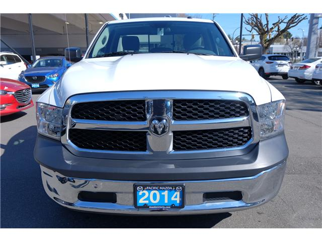 2014 RAM 1500 ST (Stk: 7881A) in Victoria - Image 3 of 17
