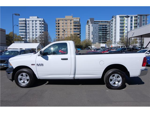 2014 RAM 1500 ST (Stk: 7881A) in Victoria - Image 5 of 17