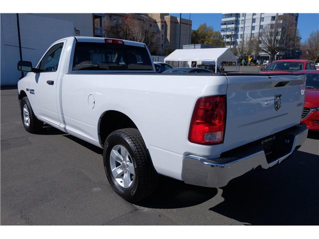 2014 RAM 1500 ST (Stk: 7881A) in Victoria - Image 6 of 17