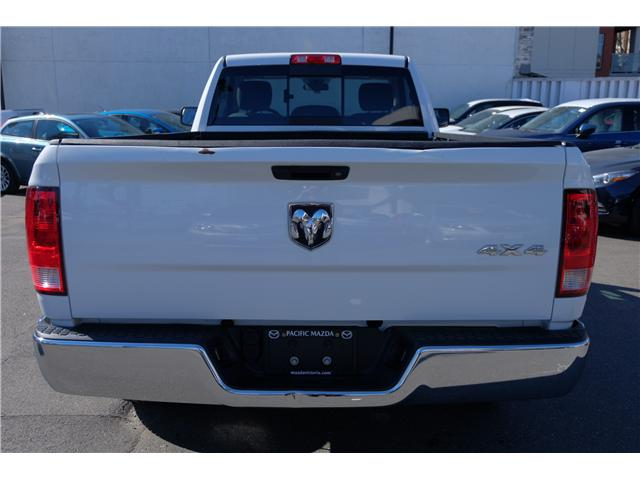 2014 RAM 1500 ST (Stk: 7881A) in Victoria - Image 7 of 17