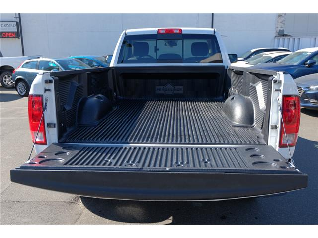 2014 RAM 1500 ST (Stk: 7881A) in Victoria - Image 8 of 17