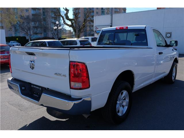 2014 RAM 1500 ST (Stk: 7881A) in Victoria - Image 9 of 17