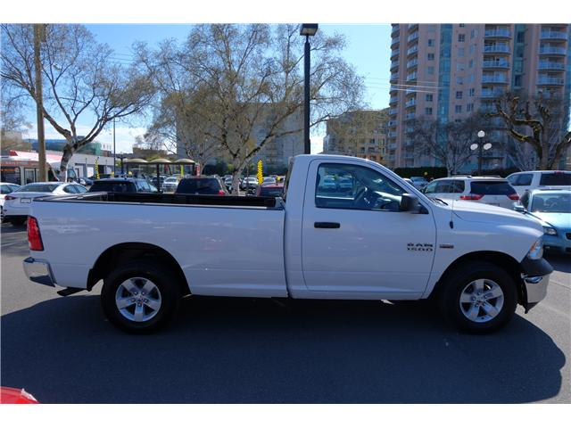 2014 RAM 1500 ST (Stk: 7881A) in Victoria - Image 10 of 17
