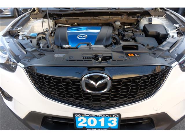 2013 Mazda CX-5 GS (Stk: 560142A) in Victoria - Image 25 of 25