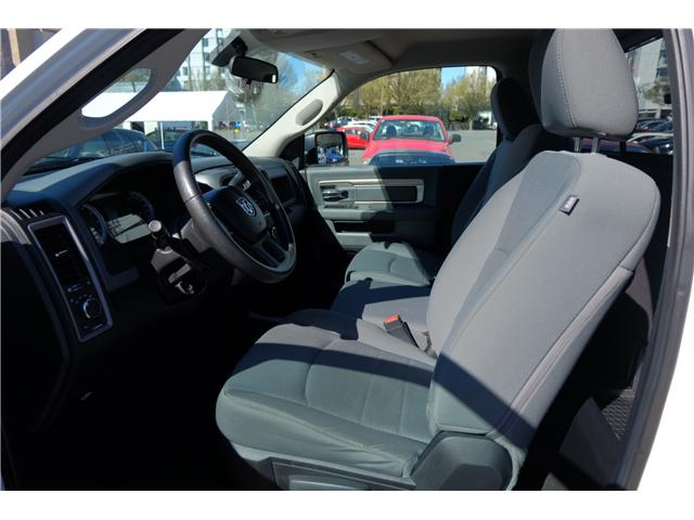2014 RAM 1500 ST (Stk: 7881A) in Victoria - Image 13 of 17