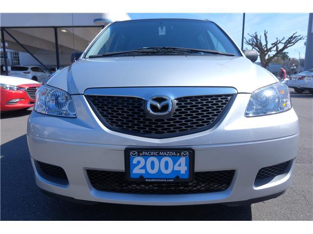2004 Mazda MPV GX (Stk: 7876A) in Victoria - Image 3 of 21