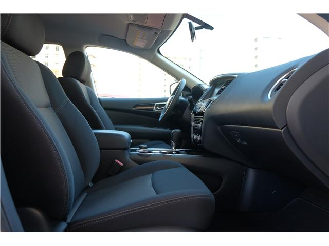 2018 Nissan Pathfinder SV Tech (Stk: 304451A) in Victoria - Image 19 of 21