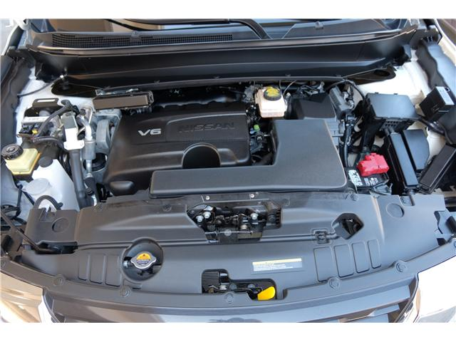 2018 Nissan Pathfinder SV Tech (Stk: 304451A) in Victoria - Image 20 of 21