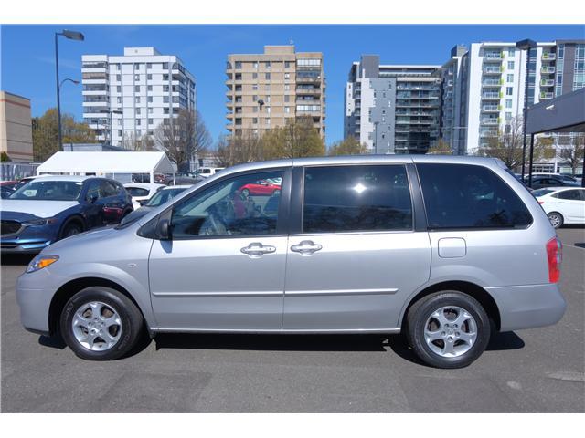 2004 Mazda MPV GX (Stk: 7876A) in Victoria - Image 5 of 21
