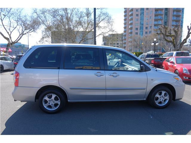 2004 Mazda MPV GX (Stk: 7876A) in Victoria - Image 9 of 21