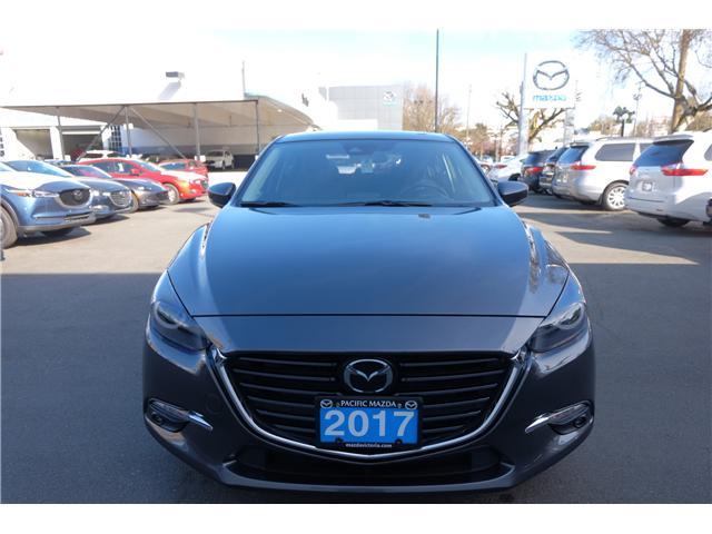 2017 Mazda Mazda3 GT (Stk: 7886A) in Victoria - Image 2 of 28