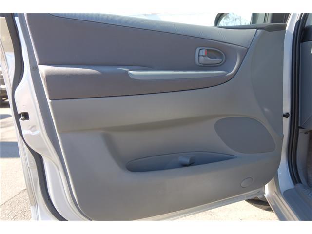 2004 Mazda MPV GX (Stk: 7876A) in Victoria - Image 11 of 21