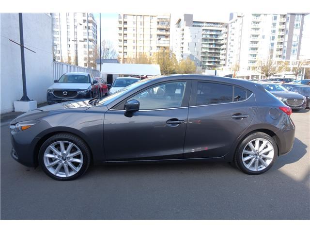 2017 Mazda Mazda3 GT (Stk: 7886A) in Victoria - Image 4 of 28