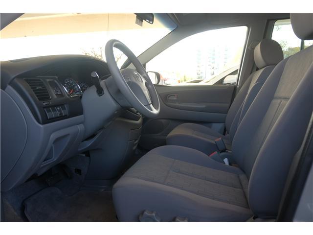 2004 Mazda MPV GX (Stk: 7876A) in Victoria - Image 12 of 21
