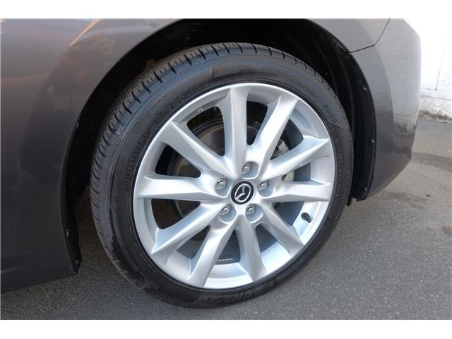 2017 Mazda Mazda3 GT (Stk: 7886A) in Victoria - Image 11 of 28