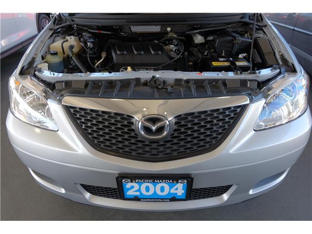 2004 Mazda MPV GX (Stk: 7876A) in Victoria - Image 21 of 21