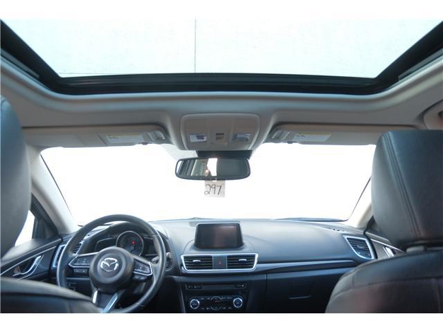 2017 Mazda Mazda3 GT (Stk: 7886A) in Victoria - Image 26 of 28