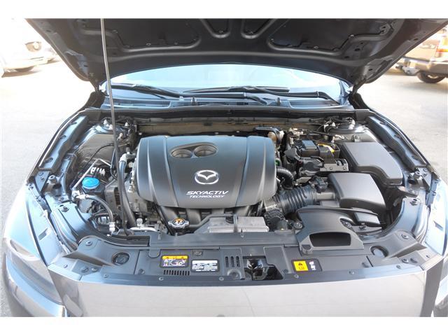 2017 Mazda Mazda3 GT (Stk: 7886A) in Victoria - Image 27 of 28