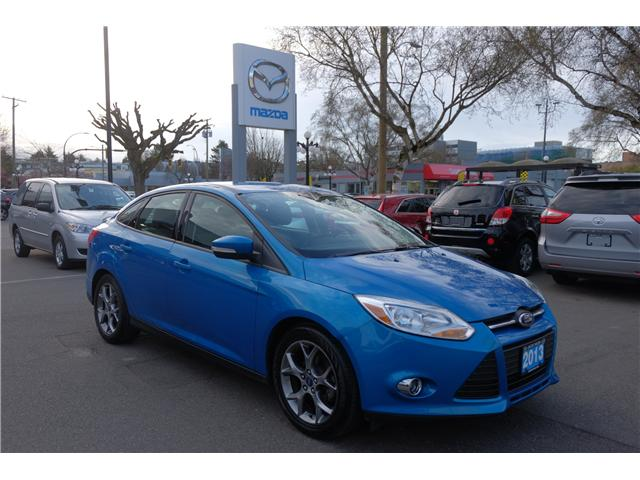 2013 Ford Focus SE (Stk: 247421A) in Victoria - Image 1 of 21